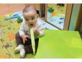 Detská skladacia podložka PEXESO 200x140cm - hrubá (CASMATINO)