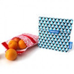 Vrecko na desiatu Snack'n'Go Tiles