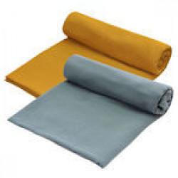 Mušelínové deky