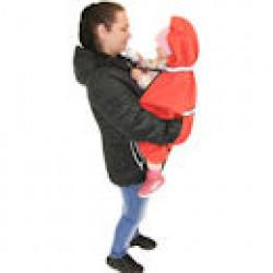 Ochranný kryt pre nosič