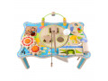 Lucy&Leo Activity table - Jungle expedition