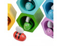 Lucy&Leo Medové plasty Honeycomb