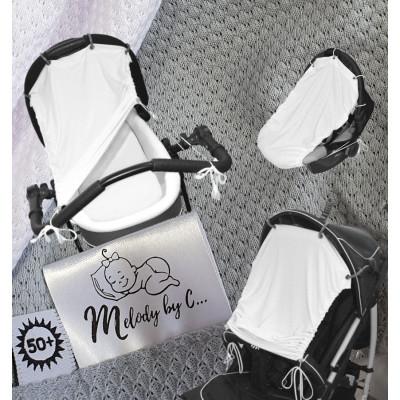 UV Program Melody - UV clona šedá
