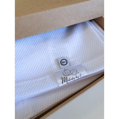 UV Program Melody - UV deka biela v krabičke