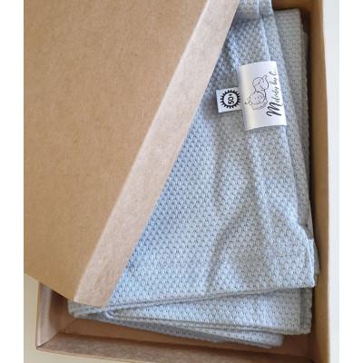 UV Program Melody - UV deka šedá v krabičke