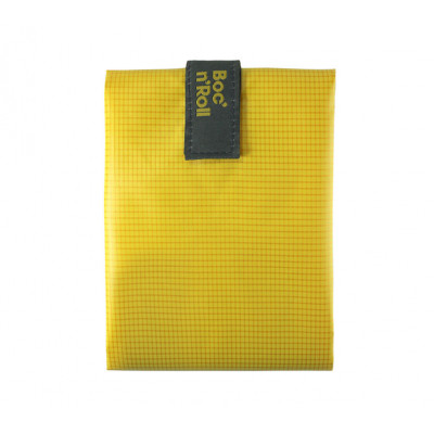Obal na desiatu Boc'n'Roll Square Yellow